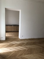 Parquet Chataignier, vernis ultranaturel GO2